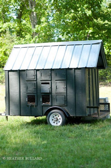 mobile chicken coop mobile chicken coop blackberry farm cottages studios