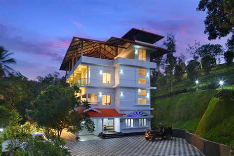 dreamcatcher munnar dream catcher plantation resort indien munnar booking