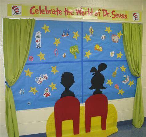 Dr Seuss Wall Mural celebrate the world of dr seuss