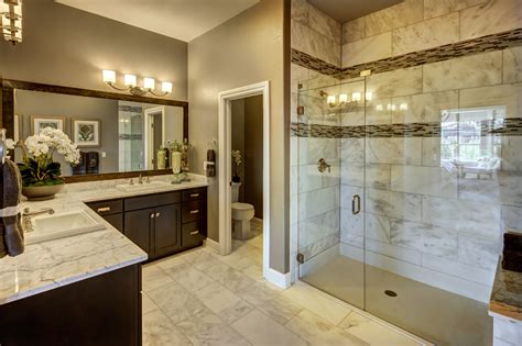 Aurora Co Active Adult Community Toll Brothers At Toll Brothers Bathrooms