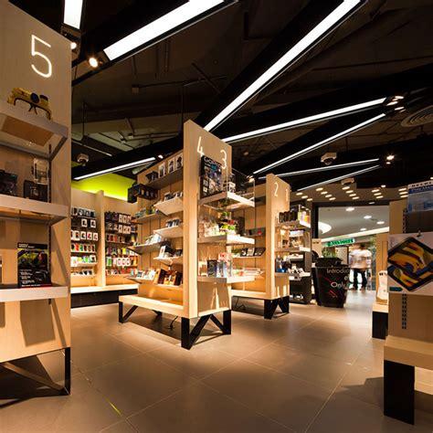 Design Store Store By Whitespace Bangkok 187 Retail Design