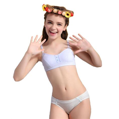 preteen thong model image anoword search video image blog 2016 puberty girls underwear set breathable cotton bra and