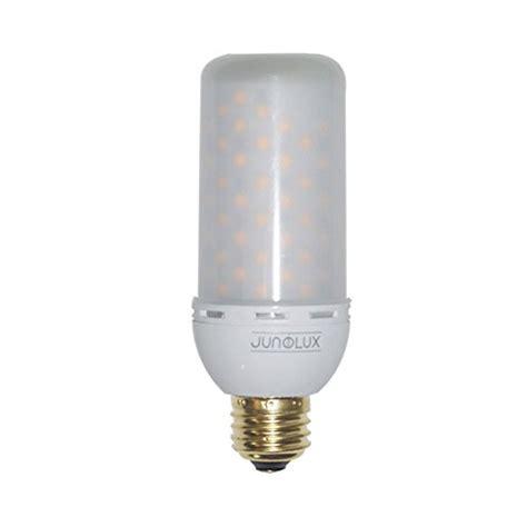 Junolux Led Burning Light Flicker Flame Light Bulb Fire Led Flicker Light Bulbs