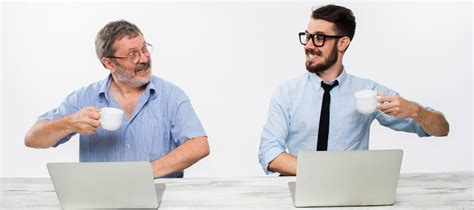 Search By Workplace Getting Boomers And Millennials To Work Well Together Executive Recruiters