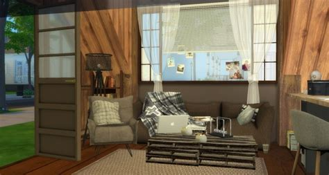 living room productions noland living at pandasht productions 187 sims 4 updates