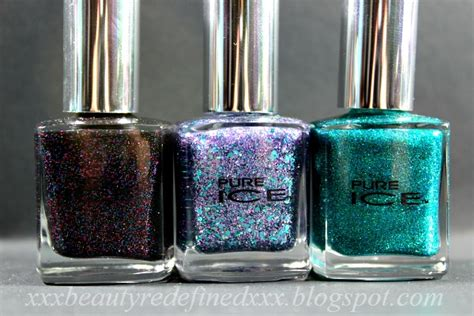 Beautyredefined By Pang Hauly Molly Nail Polish Frenzy
