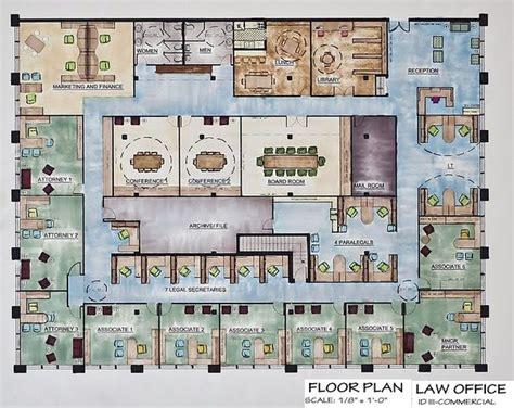 law office floor plans best 25 law office design ideas on pinterest law office