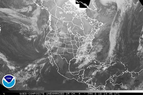 us weather map west coast west coast of the united states satellite maps radar maps