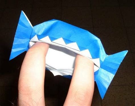 origami tricks origami trick or treat for diagrams and