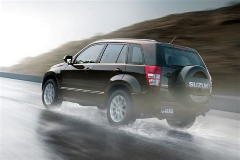 Suzuki Grand Vitara Suzuki Grand Vitara Reviews Specs And Prices Cars