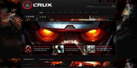 best themes in games top most joomla game store themes