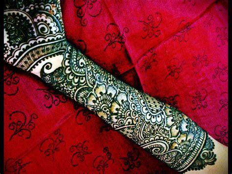 beautiful bridal mehndi designs  sheclickcom