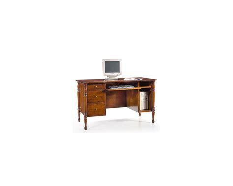tavoli pc tavolo scrittorio porta pc legno massello vari colori