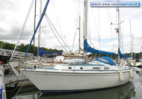 westerly conway archive details yachtsnet   uk yacht brokers yacht brokerage