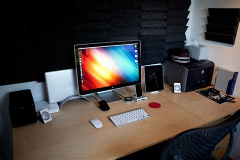 office set ups inspirational workspace 60 awesome setups hongkiat