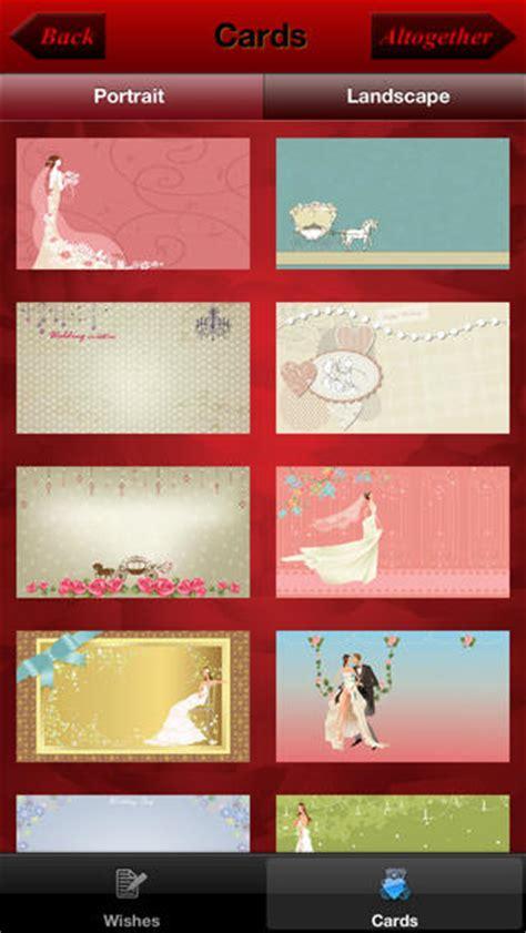design invitations app wedding invitation cards app review apppicker