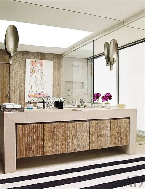 Modern Deco Bathrooms by Deco Bathrooms In 23 Gorgeous Design Ideas Rilane