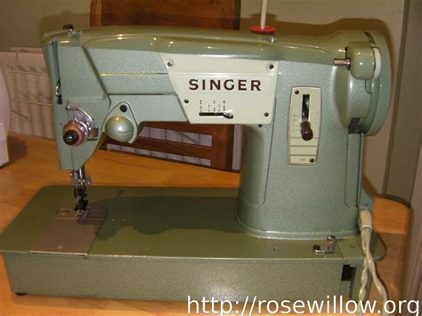 swing machine singer vintage singer sewing machine rosewillow s unfinished