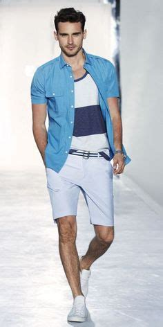 summer clothes on shorts summer and casual