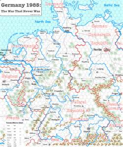 West Germany Map by German Panzer Armies Related Keywords Amp Suggestions