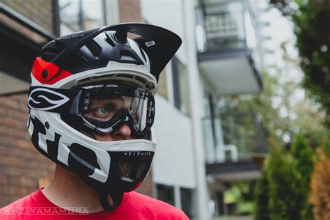most comfortable full face helmet giro cipher full face reviewed