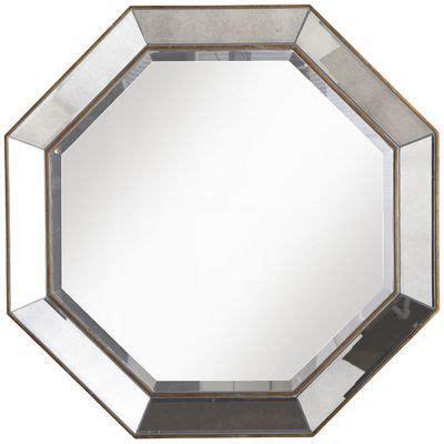 octagon bathroom mirror best 25 octagon mirror ideas on pinterest wall hanger