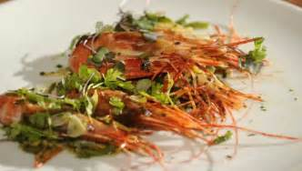 spot prawns recipes 12 spot prawn recipes from vancouver s top chefs