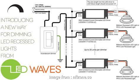 13 Top Wiring Recessed Lights Parallel Diagram Collections