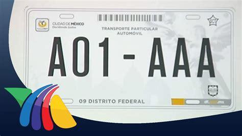 adeudo vehicular distrito federal 2016 adeudos tenencia vehicular distrito federal 2016 conoce