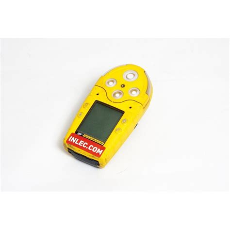 Multi Gas Detector Bw bw gas alert micro 5 pid multi gas monitor hire inlec