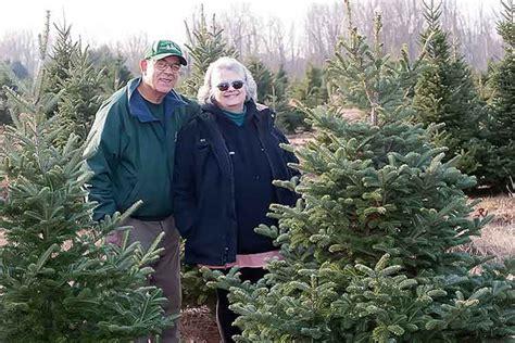 michigan tree farms keep christmas real
