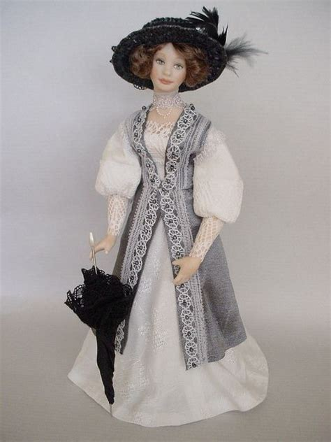 fashion doll houses 37 best images about edwardian 1 12th doll on pinterest french lace miniature and