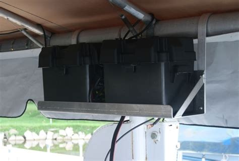 Golf Cart Lights Battery Watering Systems Marine Dock Products Solar Dock