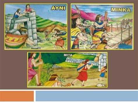 el mitã n edition books organizacion economica imperio incaico