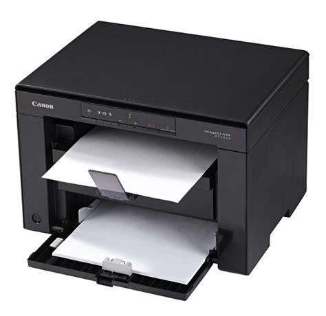 Printer Canon Image Clas Mf3010 canon imageclass mf3010 usb multifunction laser printer