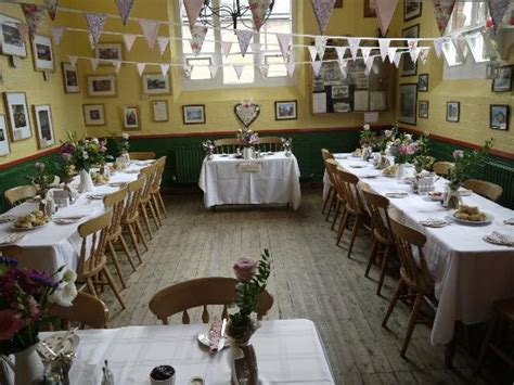 olde tea room tea picture of school tea rooms leek tripadvisor
