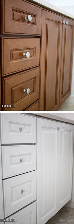 can you paint kitchen cabinets without removing them kitchens on pinterest kitchen cabinets cabinets and how