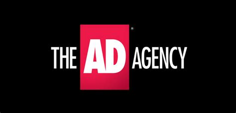 marketing firm the ad agency logo