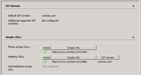 configure xp external access ken s unified communications blog configuring lync for