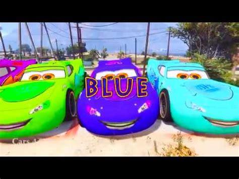 film balap mobil youtube kartun spesial 3d film kartun belajar mengenal warna