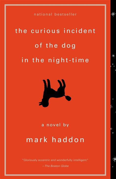 curious incident of the so many activities the curious incident of the in the time