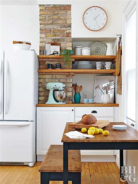 rental kitchen clean
