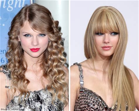 real haircuts games taylor swift gorgeous curly hairstyles of the stars aol lifestyle