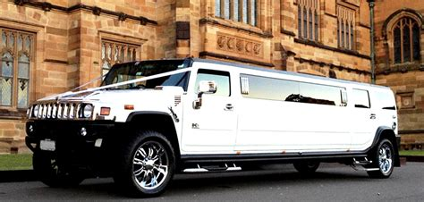 Wedding Cars Vegas by Entice Hummer H2 14 Seater Limo