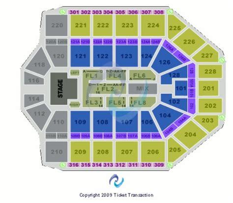 grand arena grand west floor plan van andel arena tickets in grand rapids michigan van