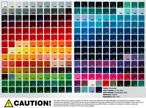 palette of colors colour palettes blackchrome