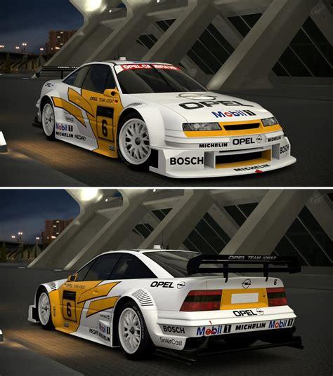 opel calibra touring opel calibra touring car 94 by gt6 garage on deviantart