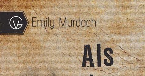 no motive in murdoch books the book recensie als je mij vindt emily murdoch