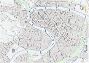 Verona Italy Map by Maps Of Verona