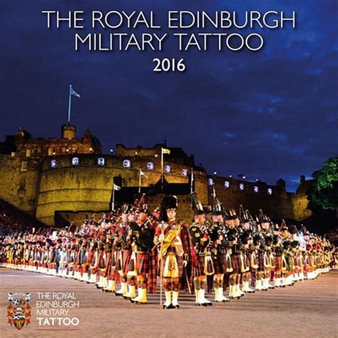 edinburgh tattoo dates 2016 2016 calendar official royal edinburgh military tattoo